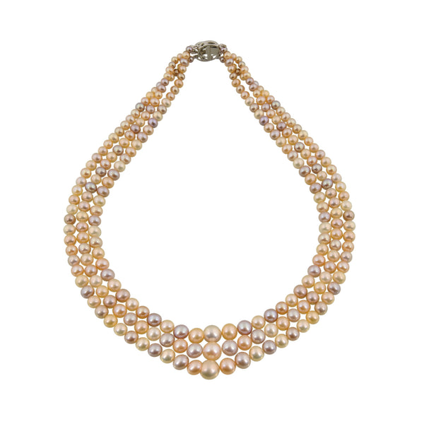 Pearls String - CHTN25AG146