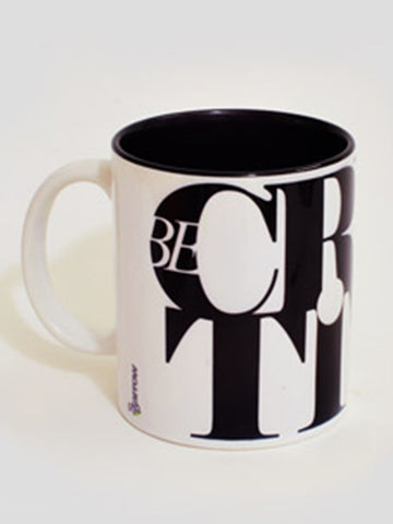 Be creative Mug From Rajkot - SO-DKC25AP11