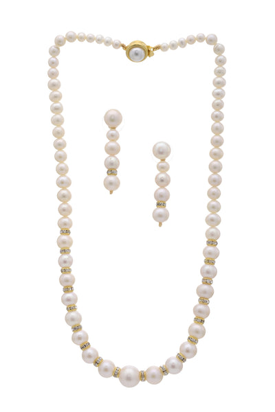 Pearls Set - CHTN25AG151