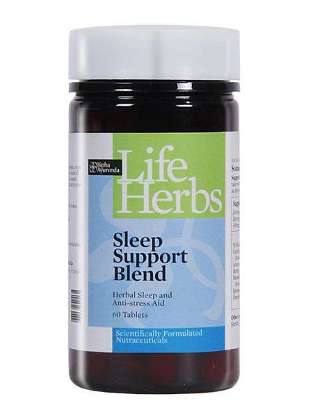 Sleep Support Blend     (Somna) - BI-OP21SP78