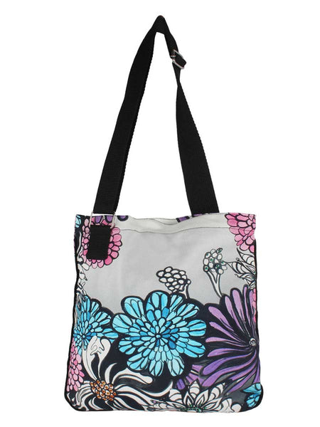 Digital Print On Fabric Sling Bag - AF-HDP26SP3