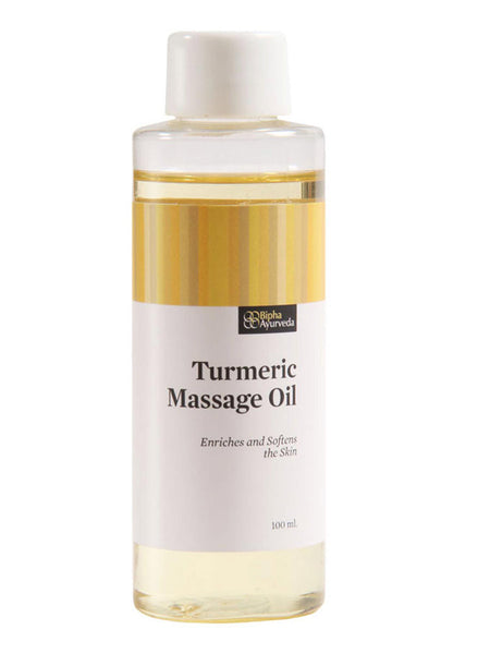 Turmeric Massage Oil - BI-OP21SP4