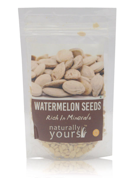 Organic Roasted and salted watermelon Seeds 250G - NY-PSN1DC70