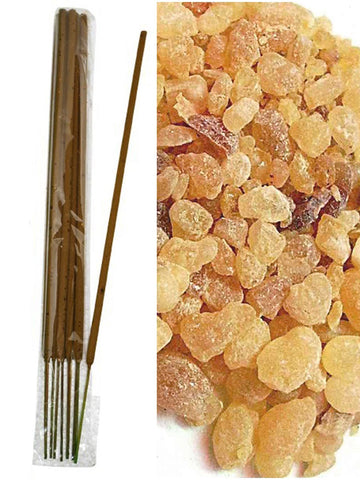 Frankincenses Incense Sticks From Pondicherry - PPIST31AG3