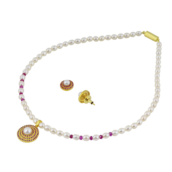 Pearl  Set - CHTN25AG53