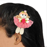 Sexy Multicolour Designer Get-together Hair Clip - MCHUJH4JY467
