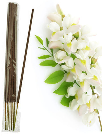 Jasmine Incense Sticks From Pondicherry - PPIST31AG4