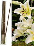Lily Incense Sticks From Pondicherry - PPIST31AG14