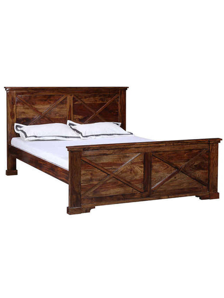 "Queen Bed ( Mattress Size 60"" X 78"" ) - SFRWB8JN2"