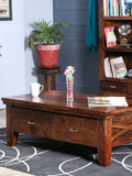 2 Dwr Coffee Table - SFRWB8JN6