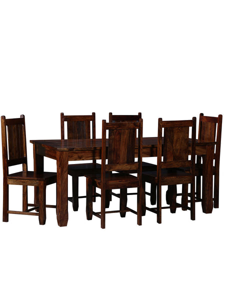 Dining Table With 6 Chairs - SFRWB8JN9