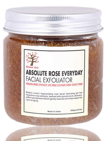 Absolute Rose Everyday Skin Exfoliator - PCBLF28OT1