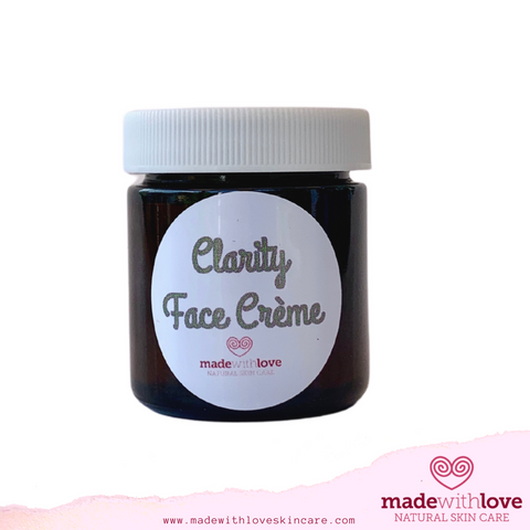 The Clarity Face Crème - Acne