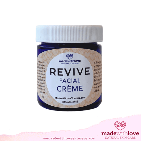 The Revive Facial Crème