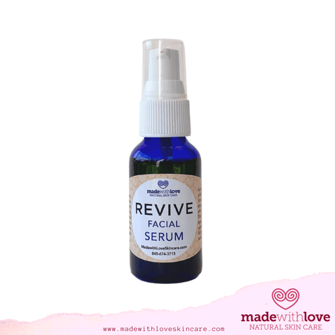 The Revive Facial Serum