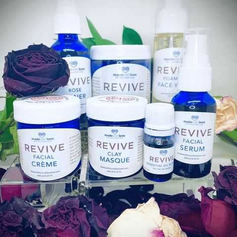 The Revive 7 Graceful Aging Ultimate Kit