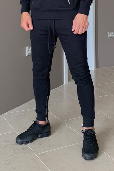BLACKOUT JOGGERS - Illusion Attire