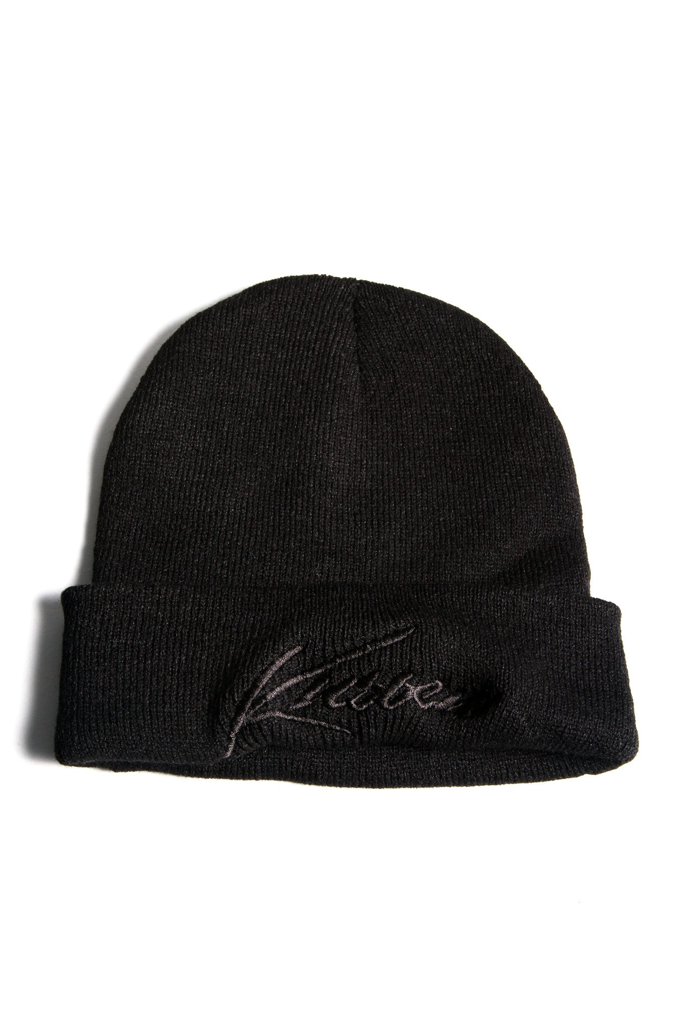 Kussen Black Friday Special Beanie