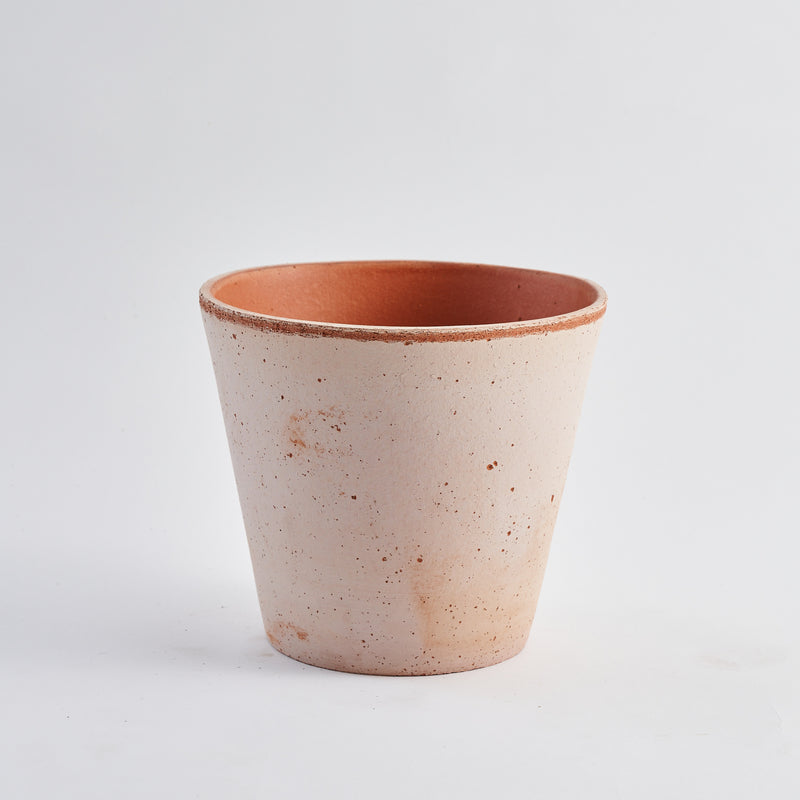 Bergs Terracotta Julie Pot 21cm