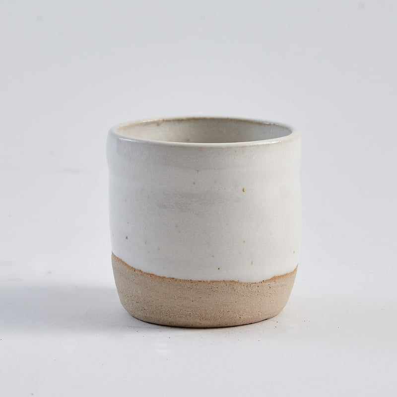 Small Hand Thrown Plant Pot
