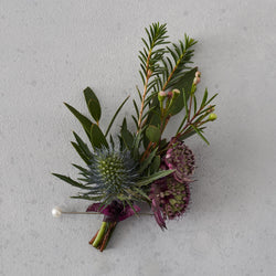 Men's Buttonholes