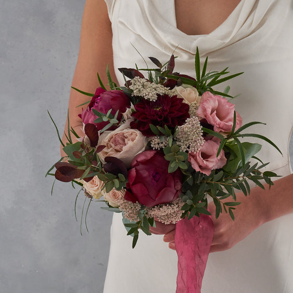 Bridesmaids Bouquet