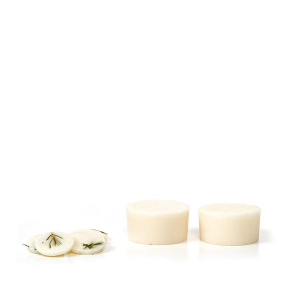 Munio Juniper Organic Soap Set
