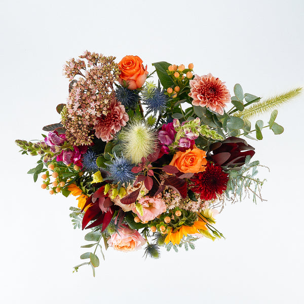 Clyde Bouquet