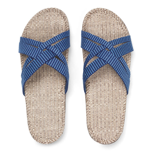 Shangies Sandals Blue