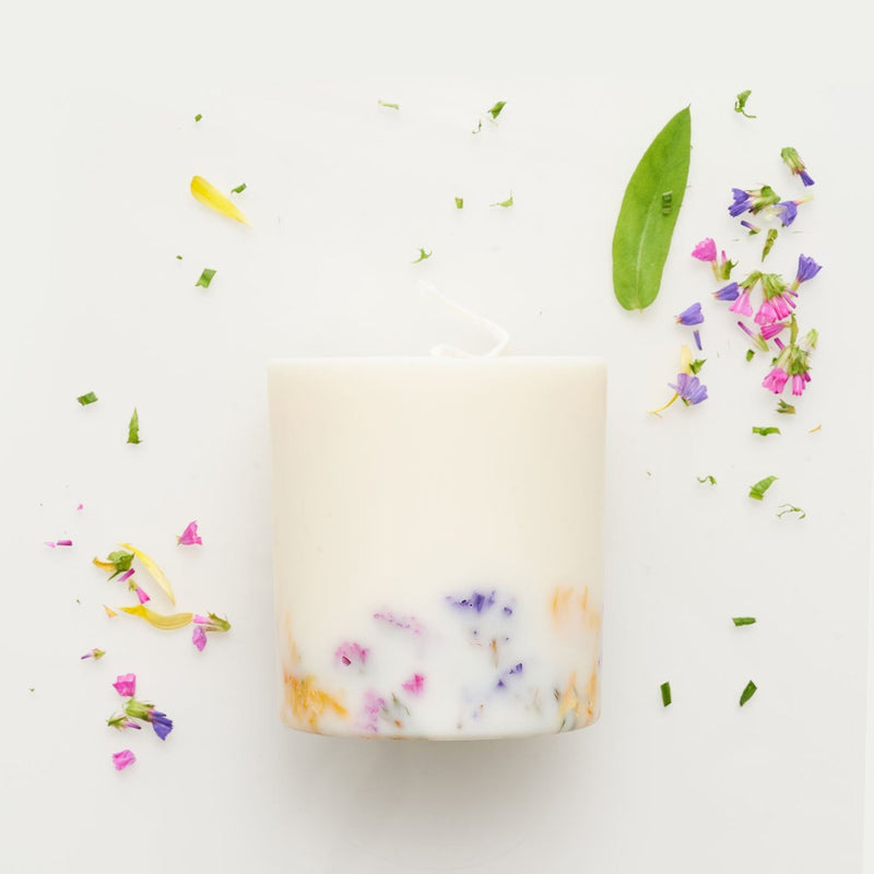 Munio Wildflower Soy Candle