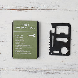 Men's Survival Tool