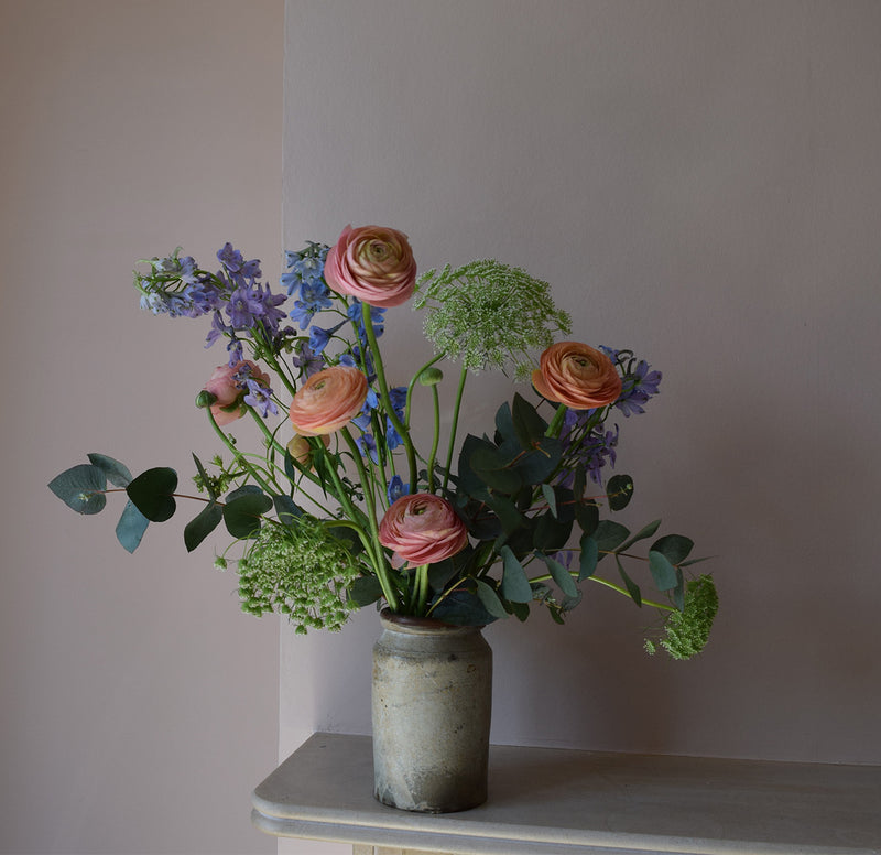 Florists Pick Flower Subscription Weekly