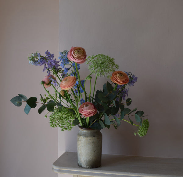 Florists Pick Flower Subscription Bi-Weekly