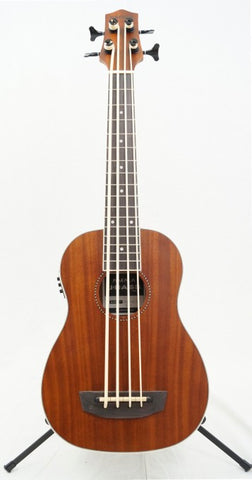 Makala U Bass MK-FS with pickup