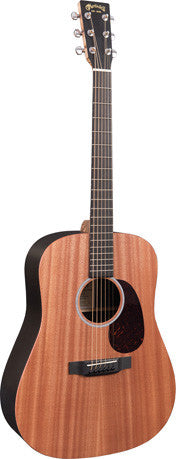 Martin DX1SAE Custom Sapele Edition