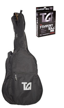 TGI Gigbag. Electric. Student Series.