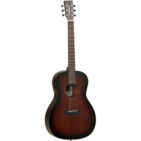 Tanglewood TWCR PE Parlour Electro Acoustic