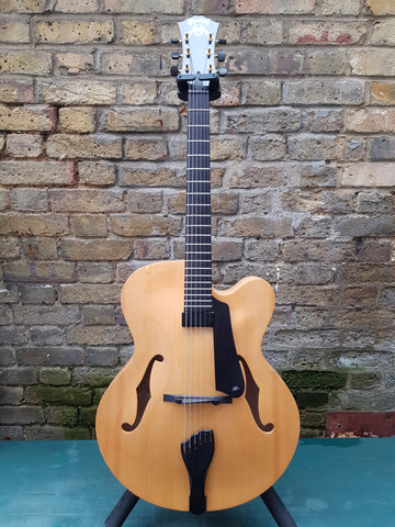 Martin CF1 American Archtop Pre-Owned 2005 10%Off!