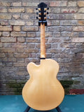 Martin CF1 American Archtop Pre-Owned 2004-5 10%Off!