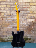 Ifusion TV62B Tributer Black Electric Guitar