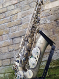Antigua 4230 Alto Saxophone Antique Finish Pre Owned