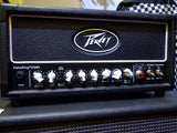 Peavey Valve King 20MH Micro Head plus Hayden 1 x 12 Cab Bundle