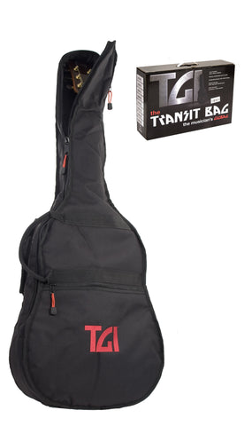 TGI Gigbag. Acoustic Dreadnought. Transit Series.