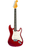 SX SST62+ 3/4 CAR Short Scale Electric Guitar
