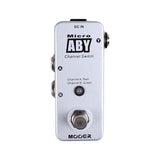 Mooer Micro ABY Switch