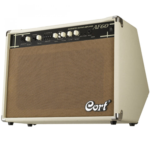 Cort AF60 Acoustic Amplifier Ex Demo Marked B Stock