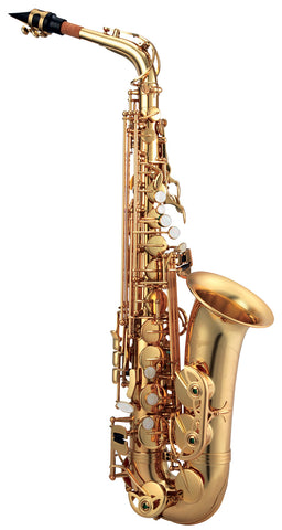 Antigua AS3100LQ Alto Saxophone