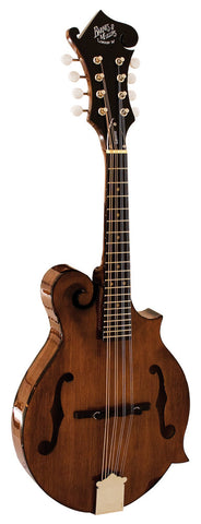 Barnes and Mullins Mandolin - Salvino Model