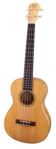 Barnes and Mullins Ukulele Baritone. The Gresse