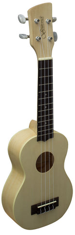 Brunswick Ukulele Soprano. Maple